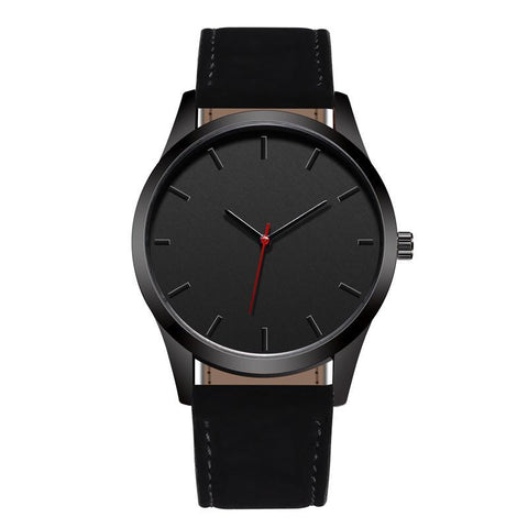 Image of Matte Black Large Dial