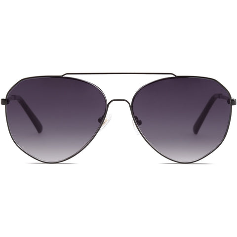Image of Black Aviators