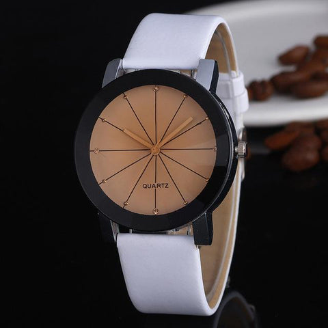 Image of Luxury Quartz Watch