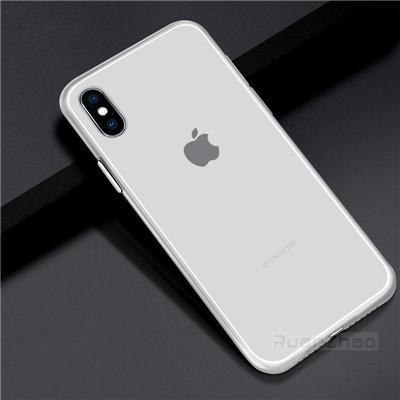 Image of Ultra Thin Matte iPhone Case
