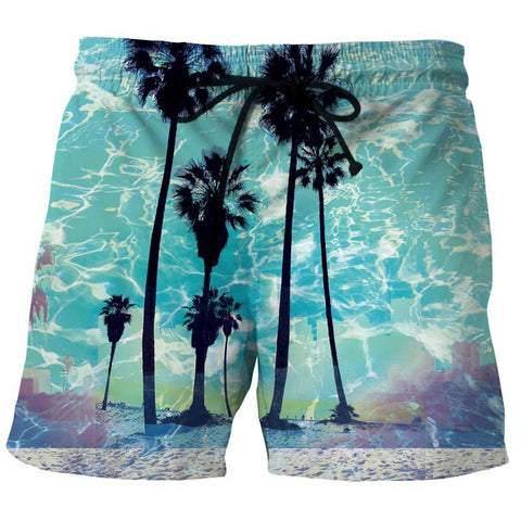Image of Paradise Shorts