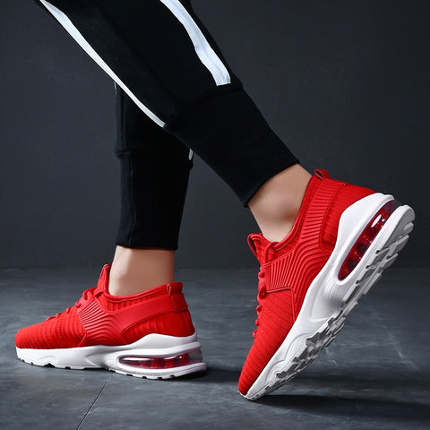 Image of MG Air Retro Casual Runners Sneakers