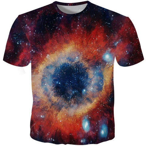 Image of Galaxy Tee