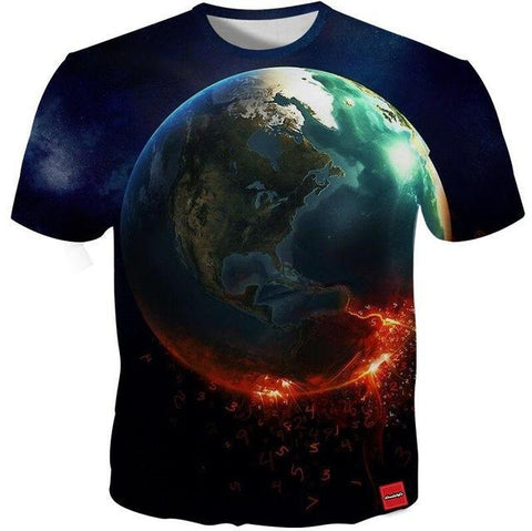 Dark Earth Tee
