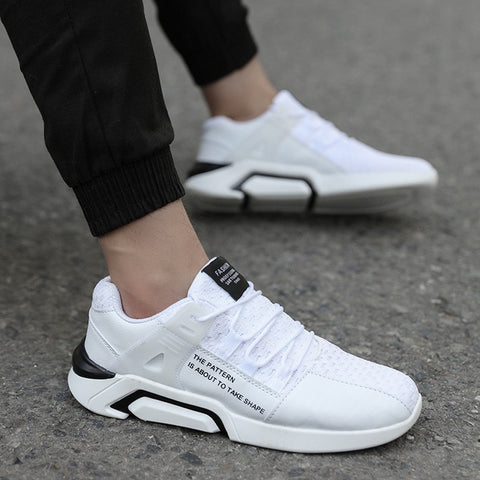 Image of MG Classix Veralux Runners Sneakers