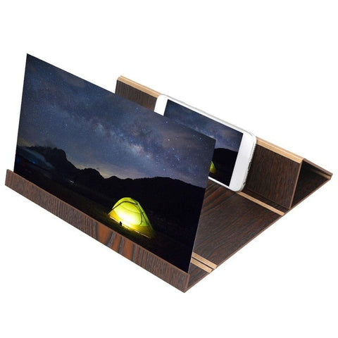 Magnify - 3D Video Screen Amplifier