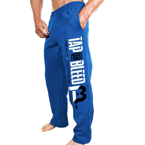 Image of Relaxed Mid Waist Jogger Sweatpants