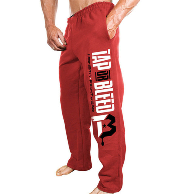 Relaxed Mid Waist Jogger Sweatpants