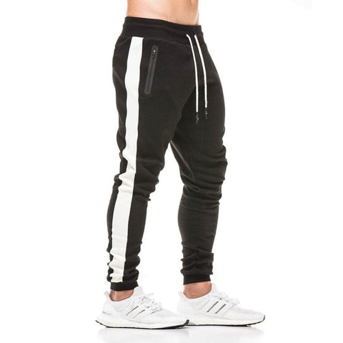 Alpha Male Fitness Sweatpants