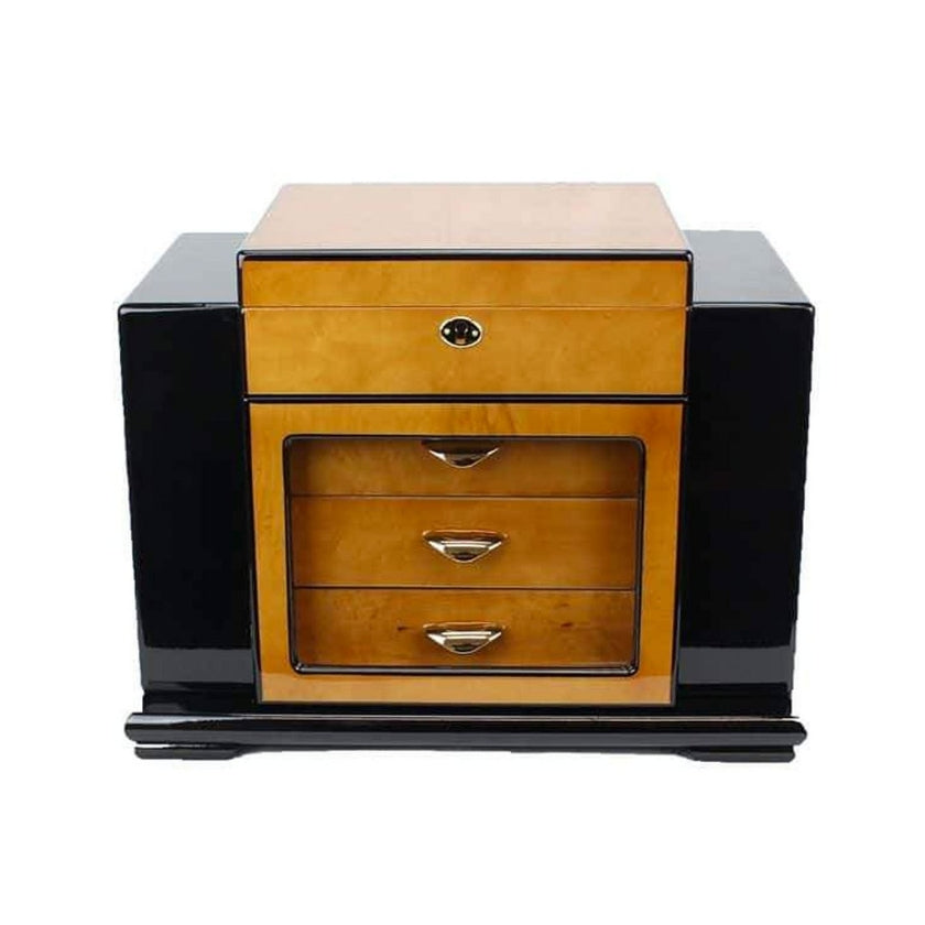 Buy Cigar Humidors and Humidor Accessories | Cheap Humidors