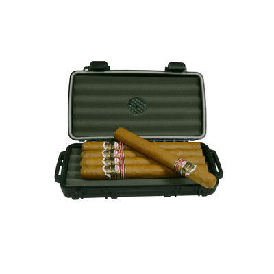 Cigar Caddy 3400 5 Cigar Travel Humidor