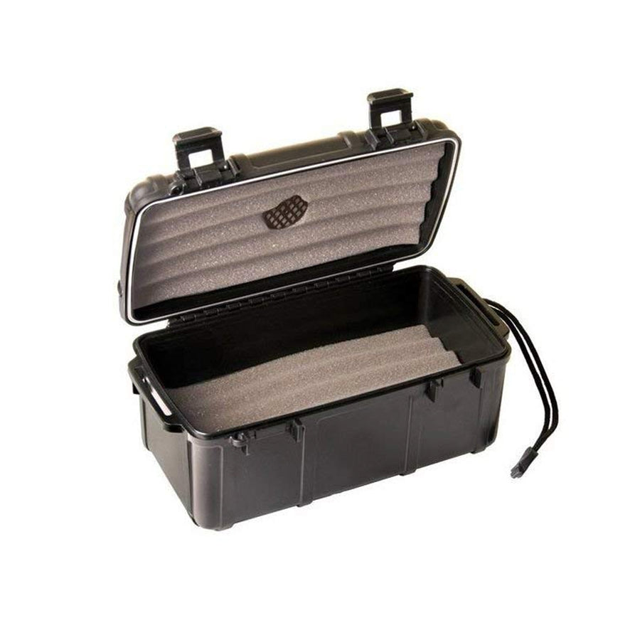 Cigar Caddy 3540 15 Cigar Travel Humidor