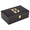 The Classic Custom Engraved 12 Cigar Humidor