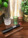 Personalized Single Telescoping Cigar Tube