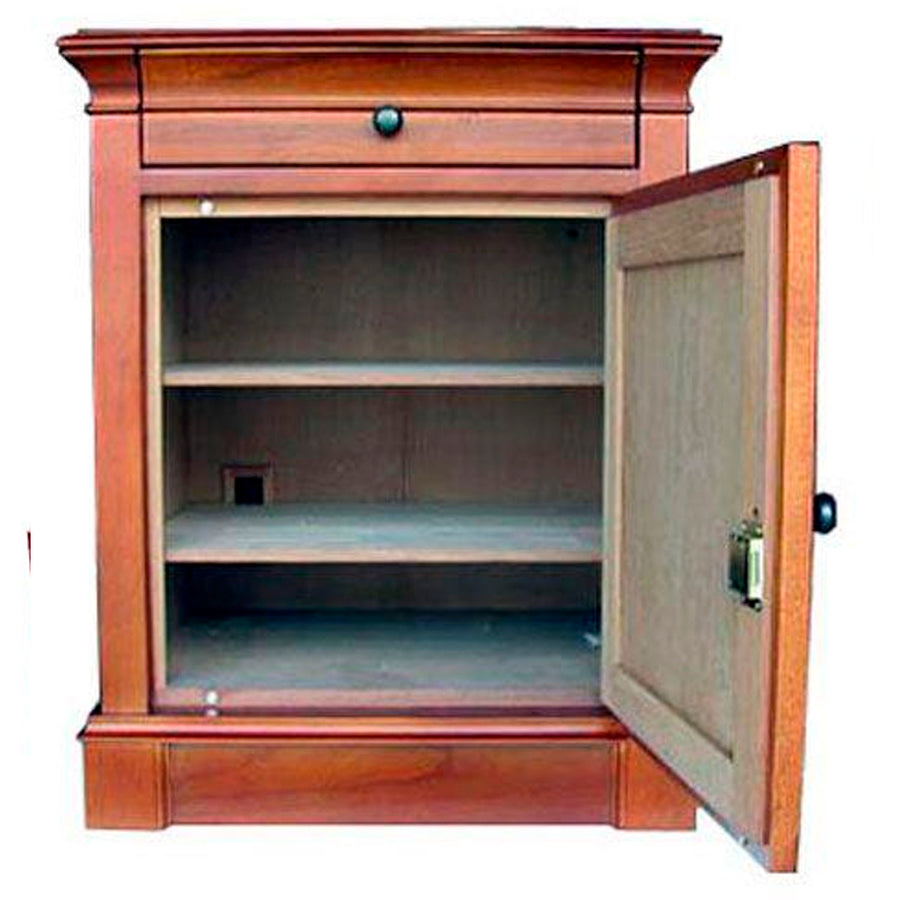The Lauderdale End Table Cigar Humidor