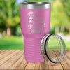 I'm Sorry Did I Roll My Eyes Out Loud Engraved 30 oz Insulated Tumbler with Lid