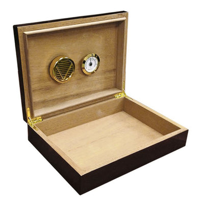 The Bellevue 25 Cigar Humidor