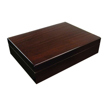 IMPERFECT Bellevue 25 Cigar Humidor IMPERFECT
