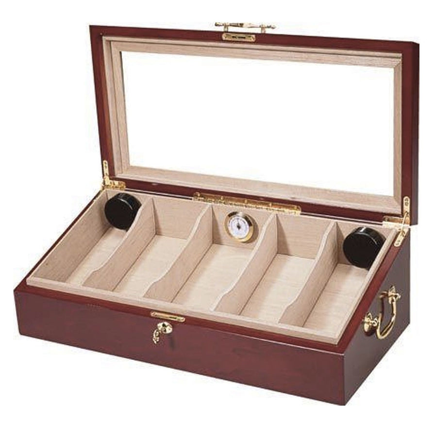The Display Cigar Humidor