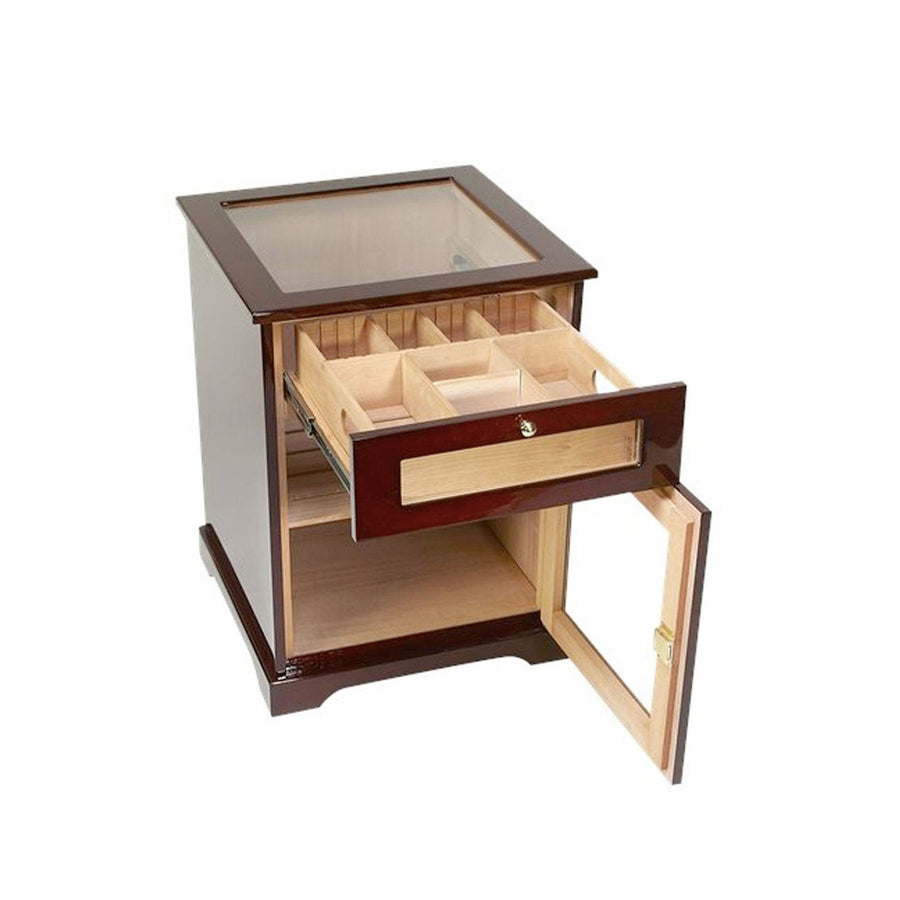 The Galleria Cabinet Humidor