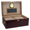 The Tuscany Cigar Humidor