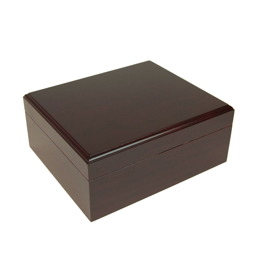 The Capri Cigar Humidor