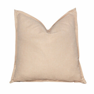 Huxley Seashell Cushion - Cover + Insert