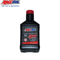 ATFQT Amsoil Signature Series Multi-Vehicle Synthetic Automatic Transmission Fluid