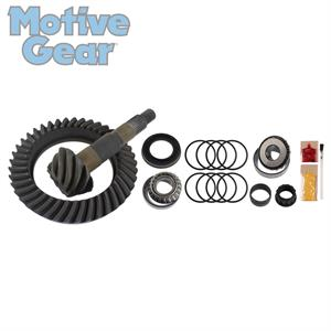 "C11.8-410PK Motive Gear Ring and Pinion Chrysler 11.8"" 4.10 ratio"
