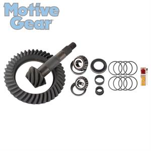 "C11.8-456PK Motive Gear Ring and Pinion Chrysler 11.8"" 4.56 ratio"