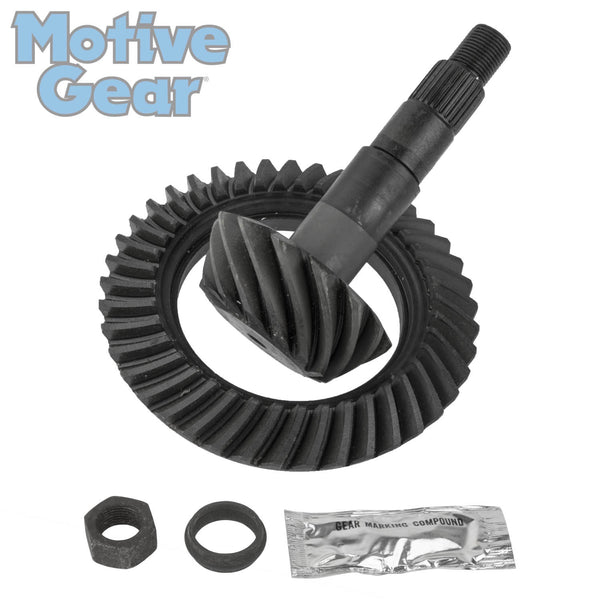 "C7.25-293 Motive Gear Ring & Pinion for Chrysler 7.25"" 2.93 ratio"