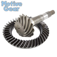 "C8.25-321 Motive Gear Ring & Pinion Chrysler 8.25"" 3.21 ratio"