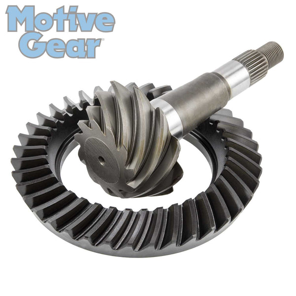 "C8.25-355 Motive Gear Ring & Pinion Chrysler 8.25"" 3.55 ratio"