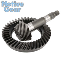 "C8.25-410 Motive Gear Ring & Pinion Chrysler 8.25"" 4.10 ratio"
