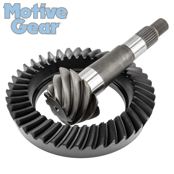 "C8.25-456 Motive Gear Ring & Pinion Chrysler 8.25"" 4.56 ratio"