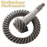 "C887355L-10 Motive Gear Ring & Pinion Chrysler 8.75"" 3.55 ratio"