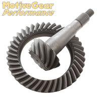"C887355L Motive Gear Ring & Pinion Chrysler 8.75"" 3.55 ratio"
