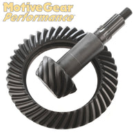 "C887430E Motive Gear Ring & Pinion Chrysler 8.75"" 4.30 ratio"
