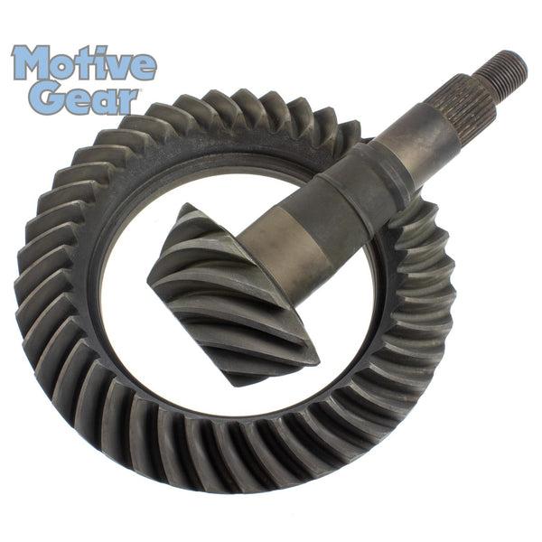"C9.25-373F-2 Motive Gear Ring & Pinion Chrysler 9.25"" 3.73 ratio"
