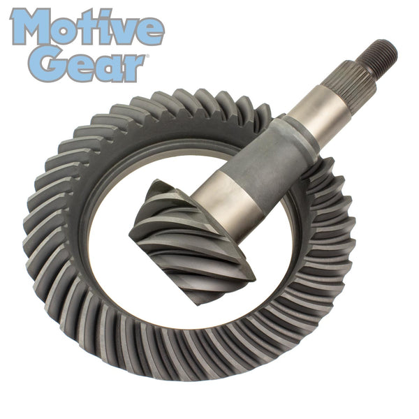 "C9.25-410F-1 Motive Gear Ring & Pinion Chrysler 9.25"" 4.10 ratio"