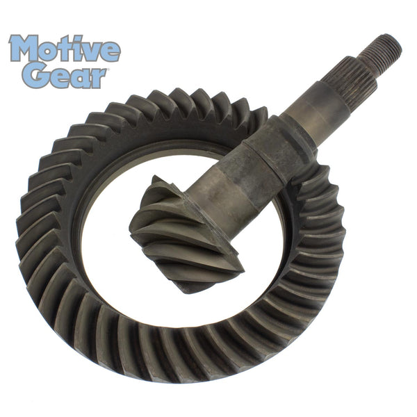 "C9.25-444F-2 Motive Gear Ring & Pinion Chrysler 9.25"" 4.44 ratio"
