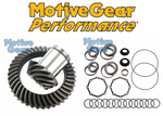 1997-2013 Corvette C5 C6 Ring & Pinion Gears with Master Bearing Kit Package