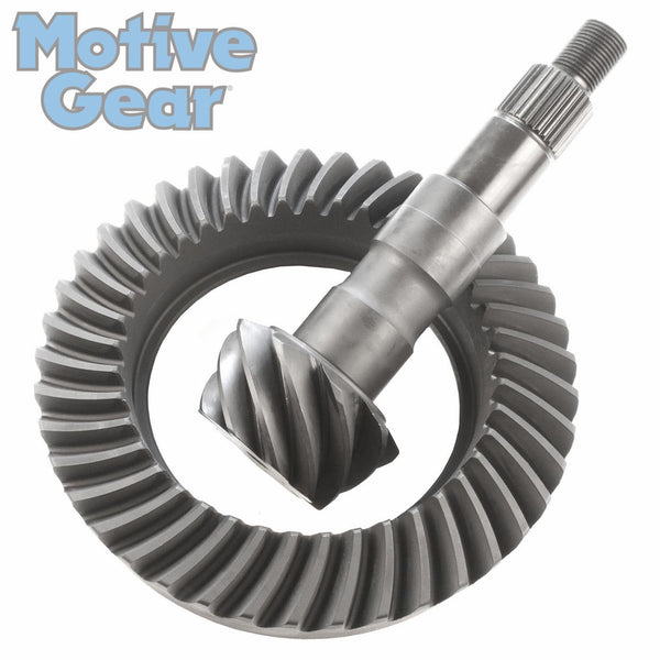 GM10-411 Motive Gear Ring & Pinion GM 10 Bolt 4.10 Ratio
