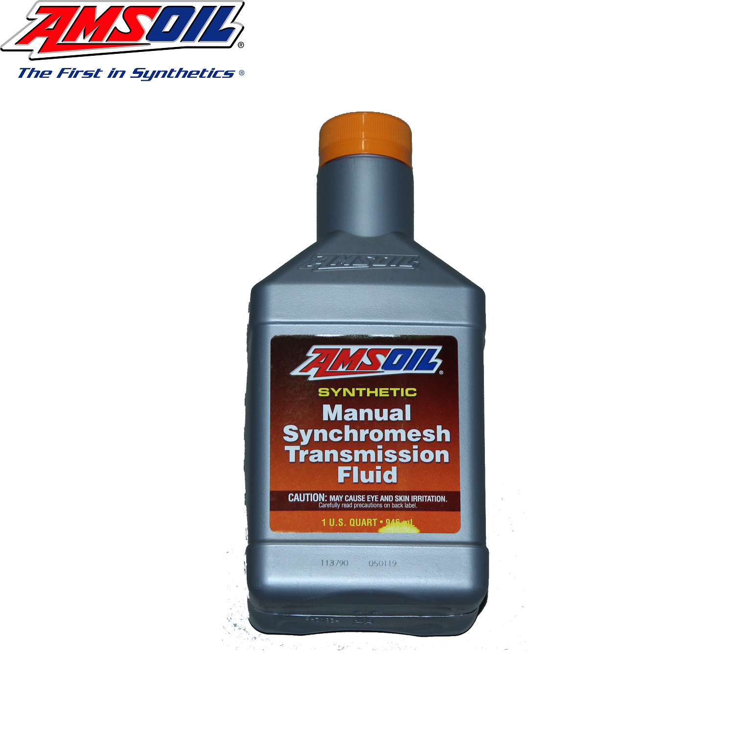 MTFQT Amsoil Manual