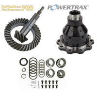 2008-2009 Pontiac G8 Grip Pro Posi, Motive Ring & Pinion Gears and Master Bearing Kit Package