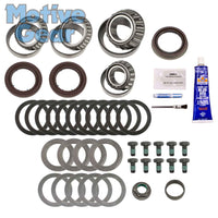 DRK-321SMK Master Differenital Bearing Kit for 2010-2015 Camaro 218mm