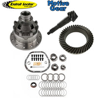 "1993-2010 Ford Sterling 12 Bolt 10.25"" Detroit Locker and Motive Gear Package"