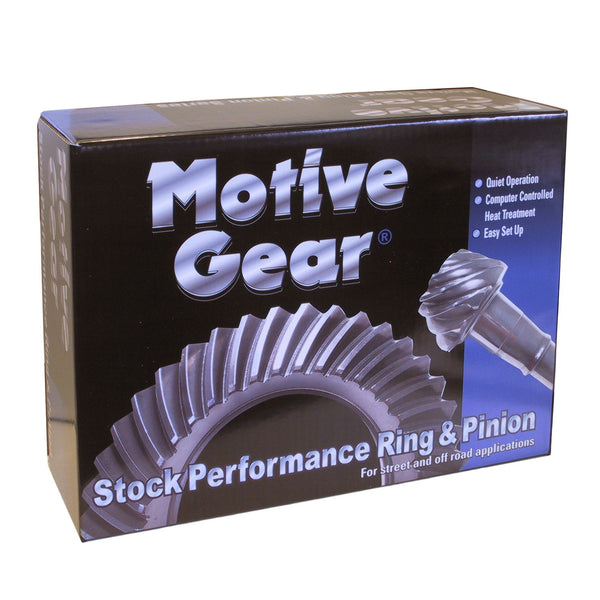 "C10.5-410 Motive Gear Ring and Pinion Chrysler 10.5"" 4.10 ratio"