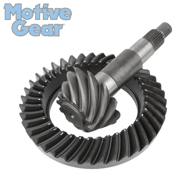 "AM20-354 Motive Gear Ring and Pinion AMC 20"" 3.54 ratio"