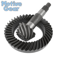"AM20-410 Motive Gear Ring and Pinion AMC 20"" 4.10 ratio"
